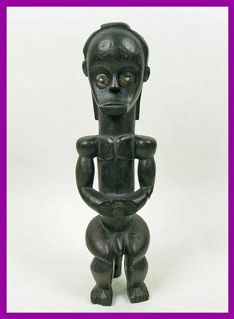 fang tribe  history