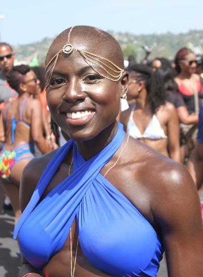 [E2] Trinidad & Tobago Carnival 2014
