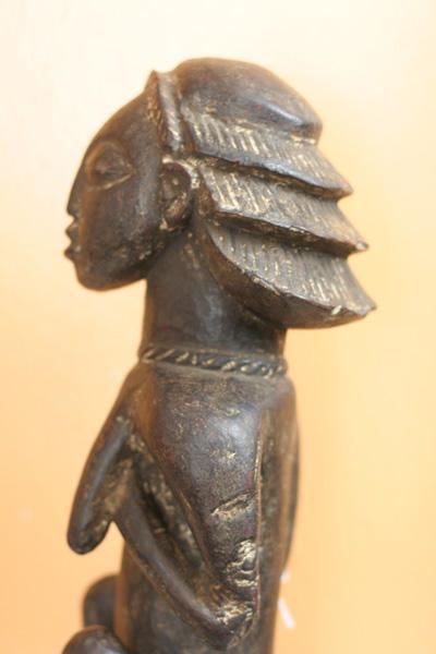 [E13] Luba Carving